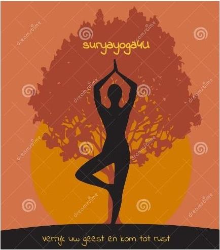 oefeningen stress verminderen